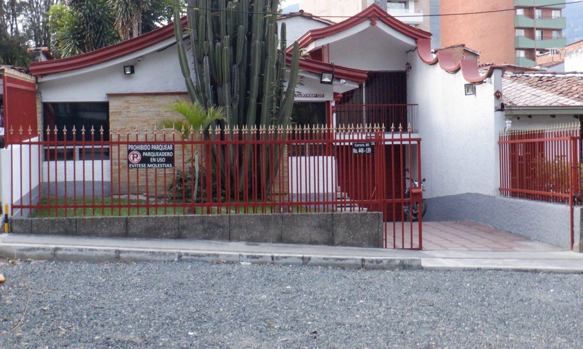 Tantra Medellin